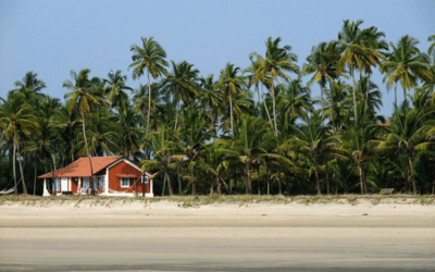 5 Best Honeymoon Destinations in India