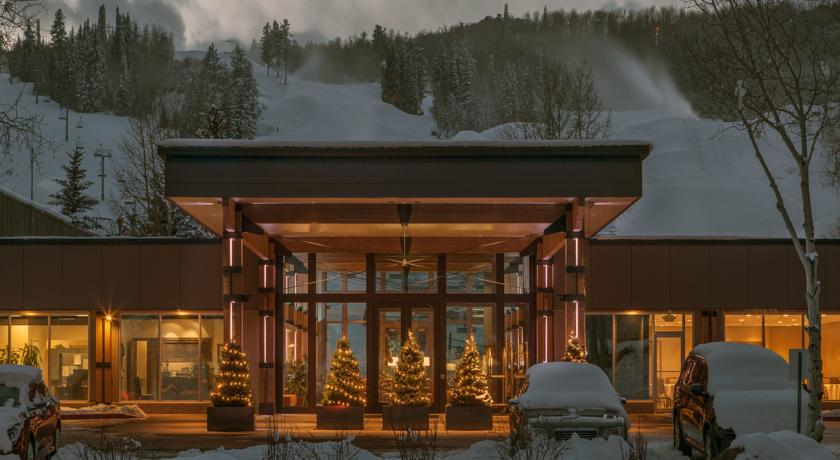 Jerome Aspen Resort