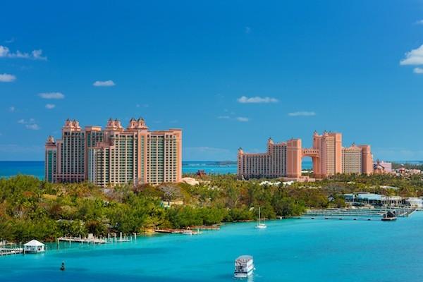 Atlantis Resort and Casino bahamas
