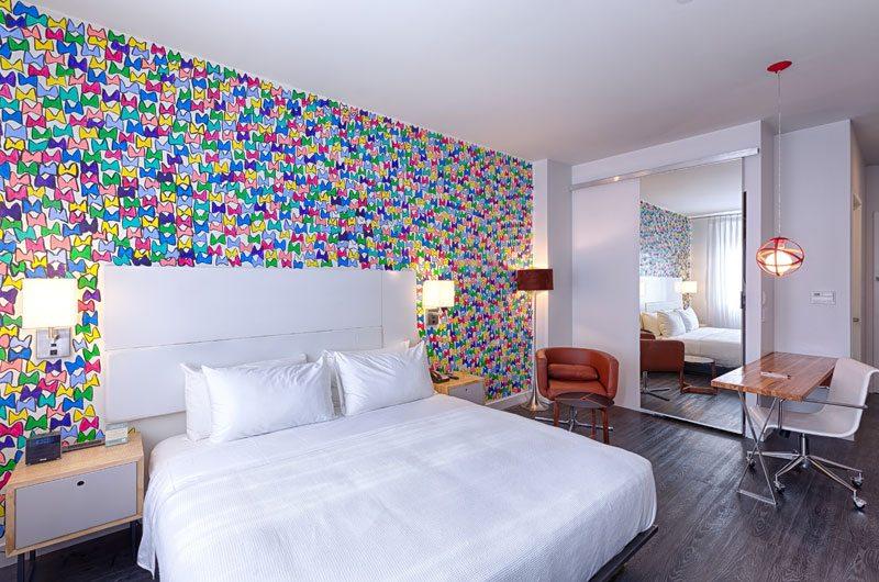 nu hotel NY