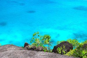 sea of seychelles for honeymooners