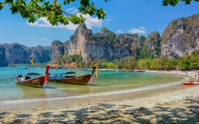 20+ Amazing Destinations for a Honeymoon in Asia