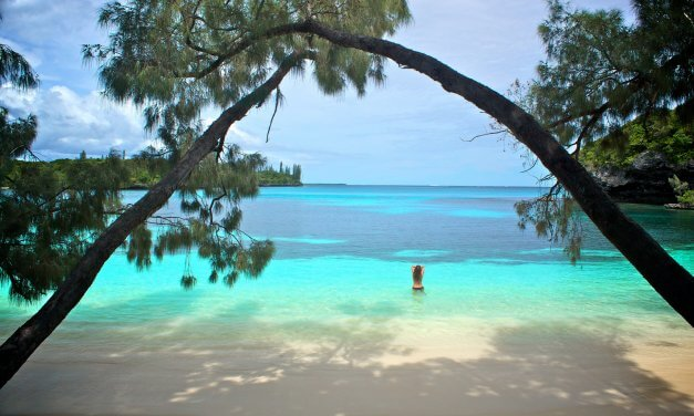 New Caledonia Honeymoon Guide