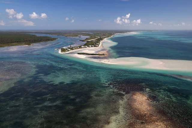 bahamas honeymoon cay