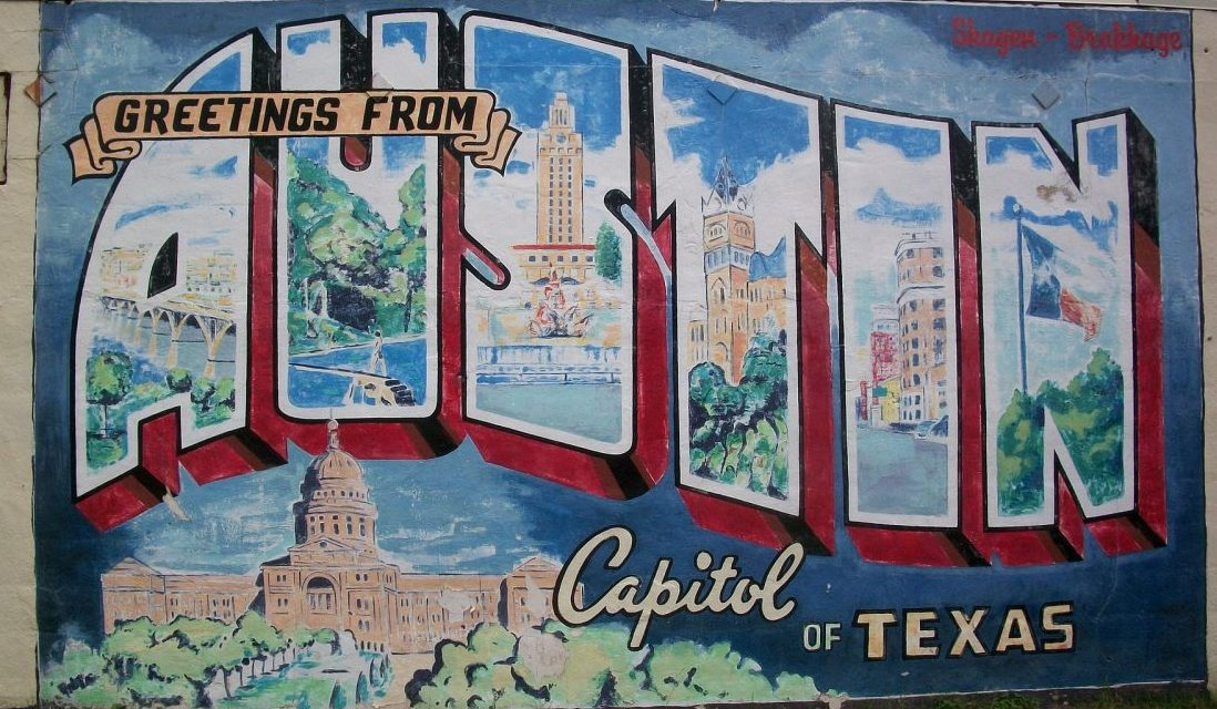 Things To Do In Austin During TravelCon