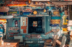 bahamas bar