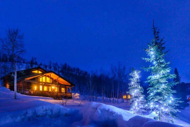Luxury Vista Verde ranch in Colorado