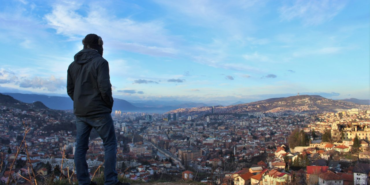 Where to Go Backpacking in Europe