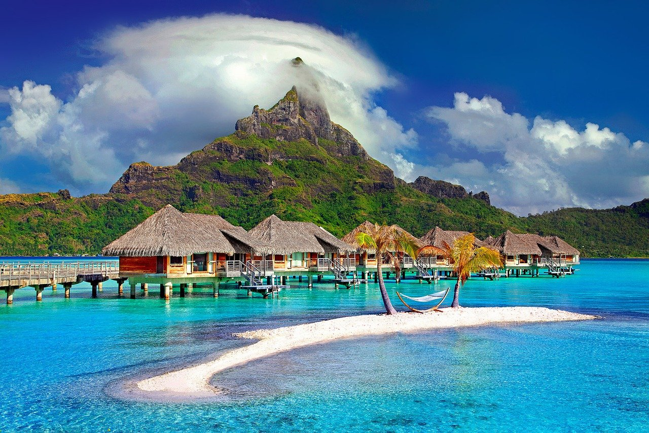 Bora Bora Vs The Maldives Which Destination Is Best