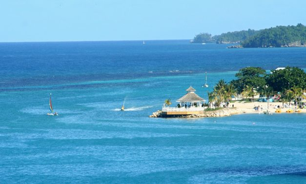 Best Resorts and Hotels in Jamaica for an Unforgettable Honeymoon