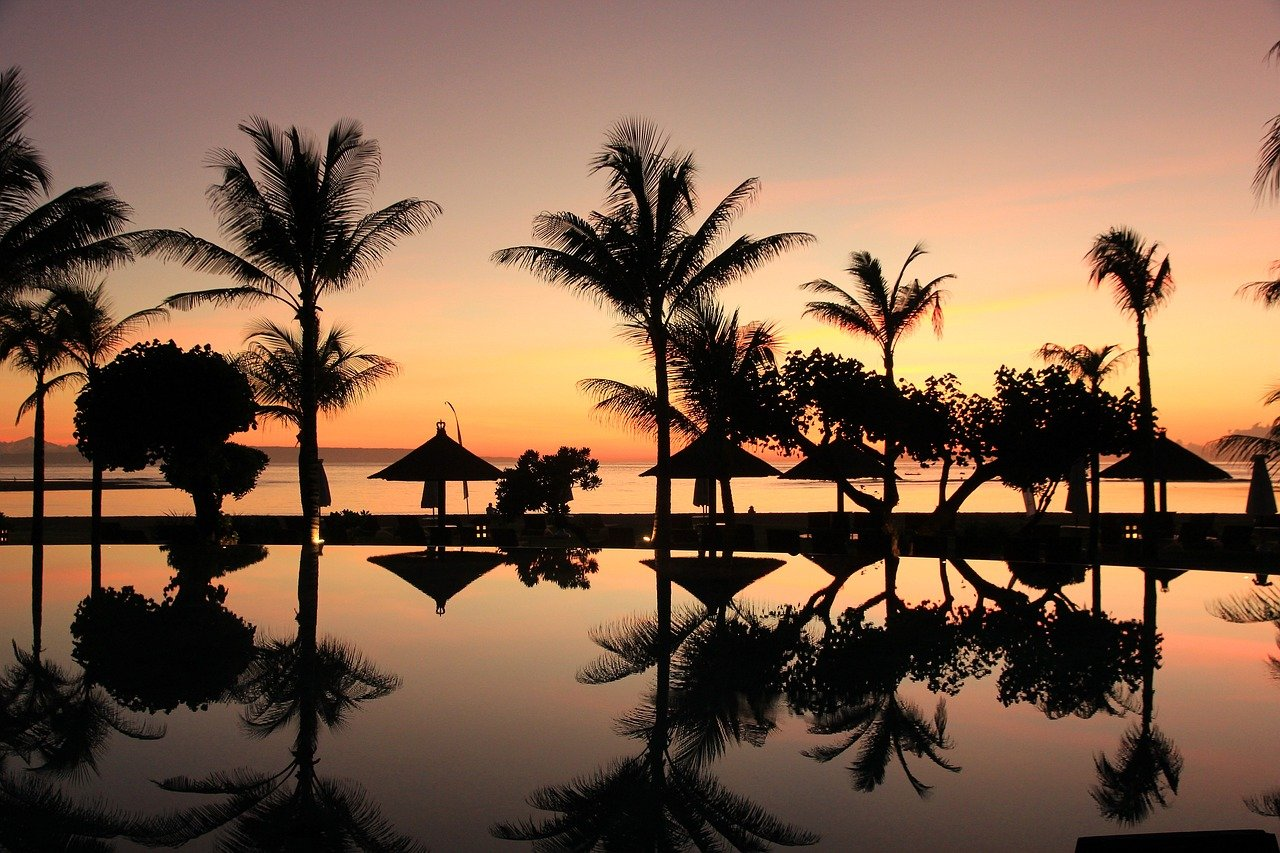 Bali vs Thailand