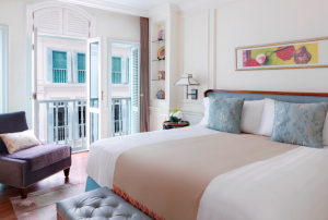 InterContinental Singapore_Heritage Suite