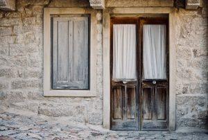 houses in sardinia