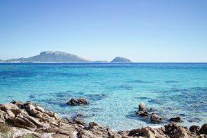 coastal sardinia