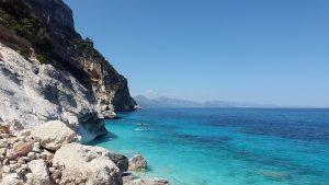 sardinia cliffs
