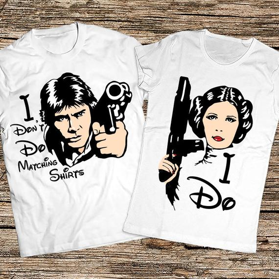 This image has an empty alt attribute; its file name is matching-starwars-shirts-1.jpg