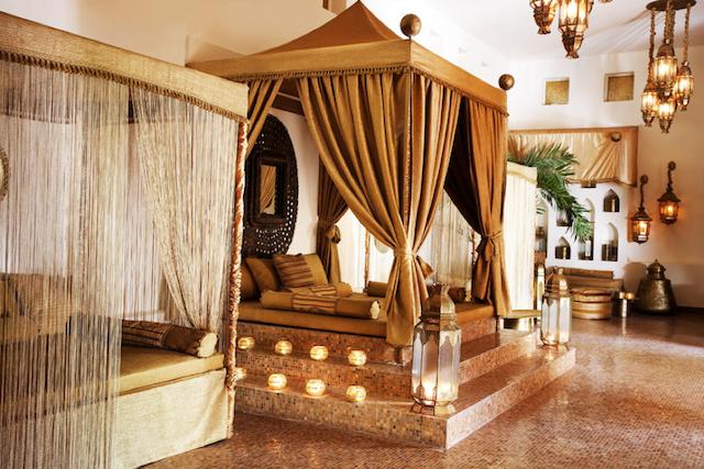 Baraza Resort rooms honeymoon suite