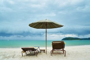 thailand beaches for honeymooners