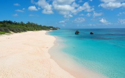 A Bermuda Honeymoon Guide