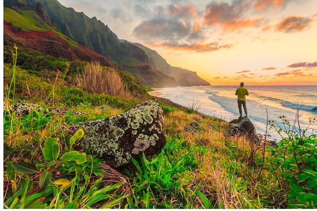 hawaii for honeymooners