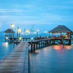 Where to Honeymoon in Thailand