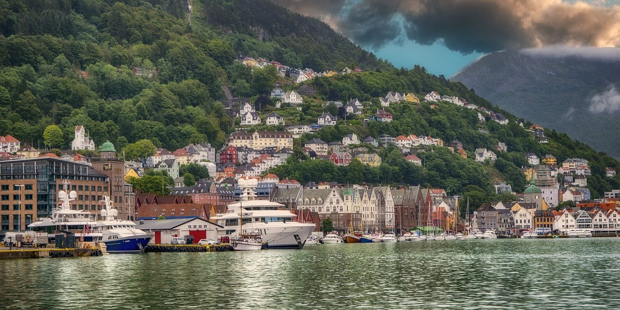 Honeymooning in Norway – an Underrated Destination