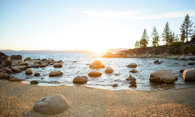 Time in Tahoe: What You Need to Know for a Lake Tahoe Honeymoon