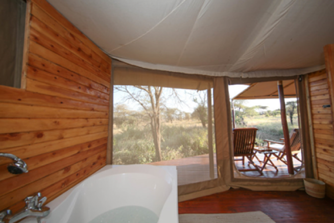 tanizania honeymoon suites