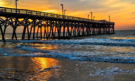 How to honeymoon at Myrtle Beach