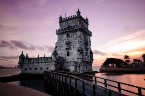 towers in portugal