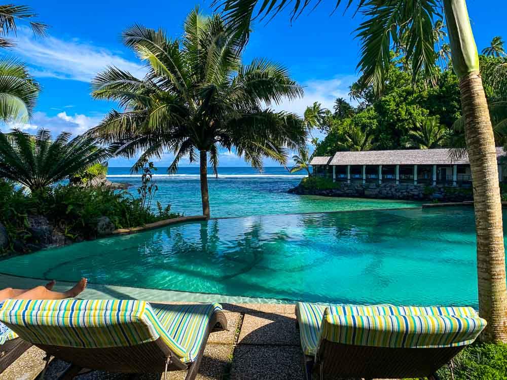 Seabreeze Samoa