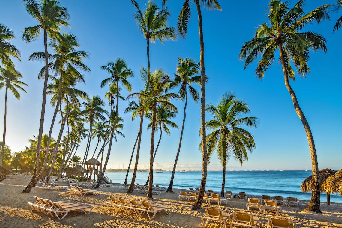 Hilton All Inclusive resorts