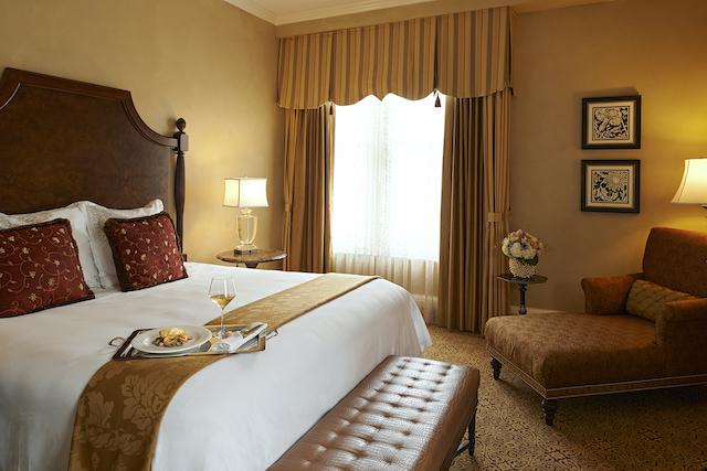 Roosevelt Suite New Orleans