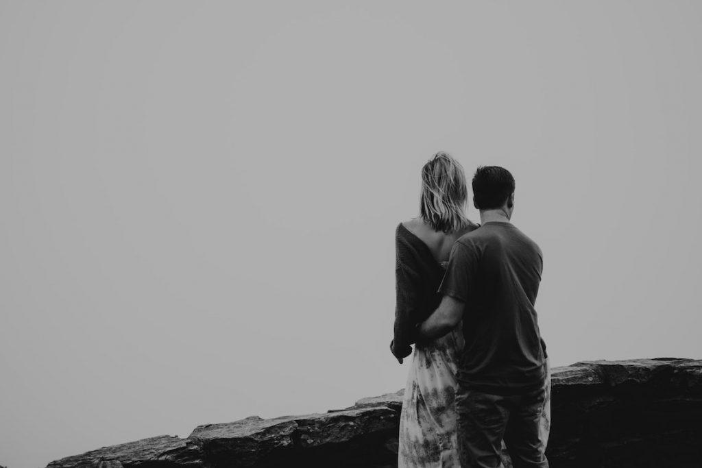 Asheville Couple